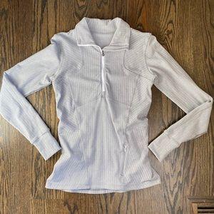 Lululemon 🍋 Fitted Sweatshirt